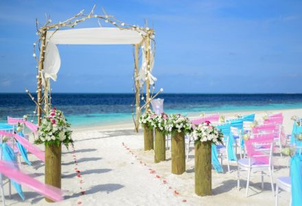 Summer and weddings in Crete all year round