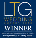 LTG Wedding Awards